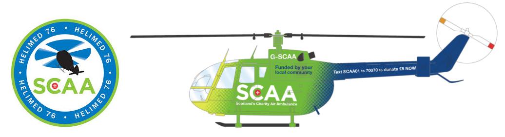 Scottish Air Ambulance Charity
