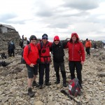 Youthless Wrecks on top of Great Britain!